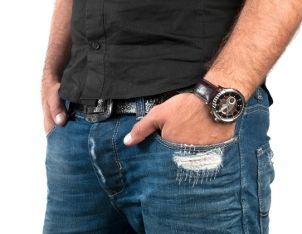 Top 5 Men's Jeans