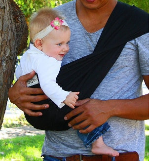 Baby Carriers vs Baby Slings