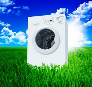 Green Appliances Buying Guide