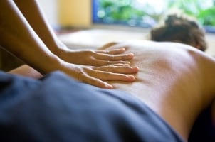 How to Give a Home Massage