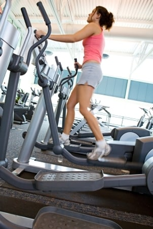 Advantages of Using Elliptical Trainers