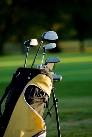 Golf Bag Buying Guide