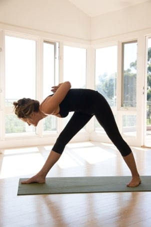 Getting the Most Out of Your Yoga Routine