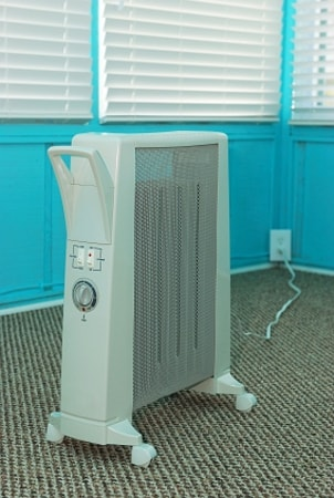 Tips on Buying a Space Heater