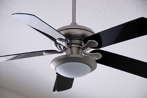 Buying Ceiling Fans for Your Living Room