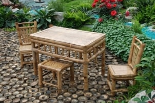 Bamboo Furniture Buying Guide