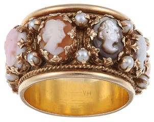 Tips on Different Types of Vintage Jewelry