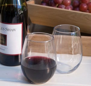 Wine Glasses Buying Guide
