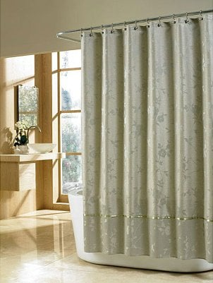 Shower Curtains | Overstock.com Shopping - Great Deals on Shower ...