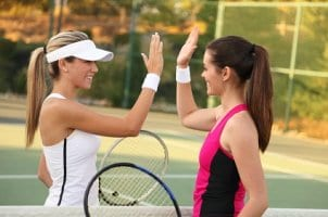 Tennis Equipment Buying Guide