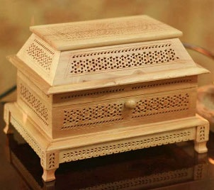 Top 5 Wooden Jewelry Box Styles