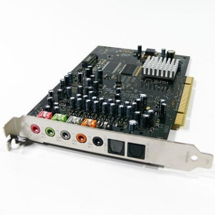 FAQs about Sound Cards
