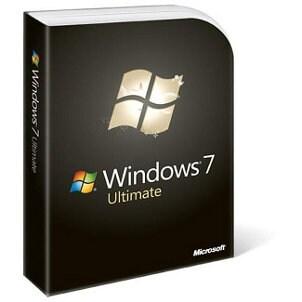 Windows 7 vs Windows Vista