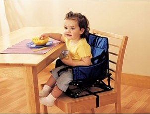 High Chairs vs Booster Seats