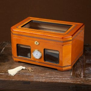 Tips on Different Types of Humidors