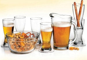 Tips on Using Beer Glasses