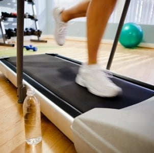 Features Commonly Found on Treadmills