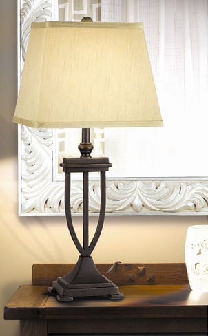 Home Lighting - Lamp Design
