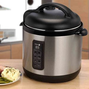 Rice Cooker Crash Course
