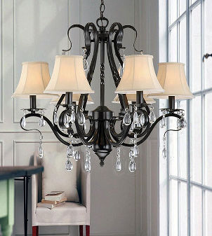 Best Chandeliers for Your Home