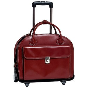 Carry-on Computer Bag Tips