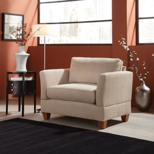 Best Features of Microfiber Living Room Furniture