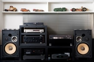 Audio Components to Add to Your Sound System