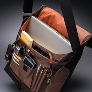 Laptop Messenger Bag Fact Sheet