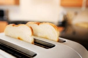 Tips on Buying a 4-slice Toaster