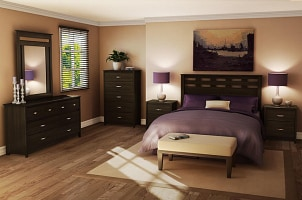 Essential Bedroom Furniture