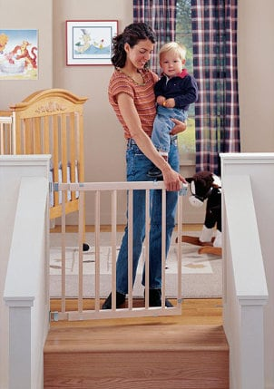 Safety Gates Buying Guide