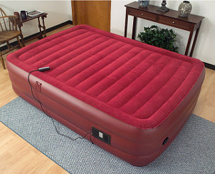 Interesting Facts about Your Air Mattress