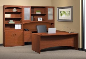 Metal Home Office Furniture | Overstock.com: Buy Desks, Storage