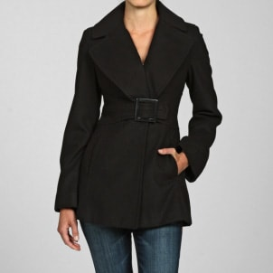 How to Wear Jessica Simpson Outerwear