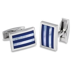 How to Wear Cuff Links