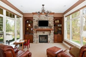 Buying Fans for your Family Room