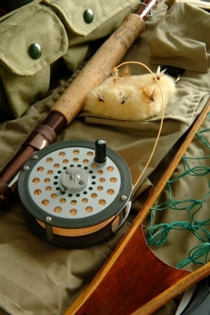 Facts about Fly-Fishing Rods
