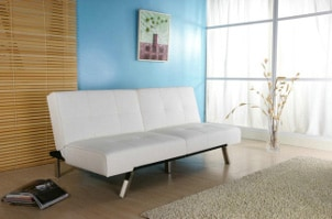 How to Clean a Sleeper Sofa