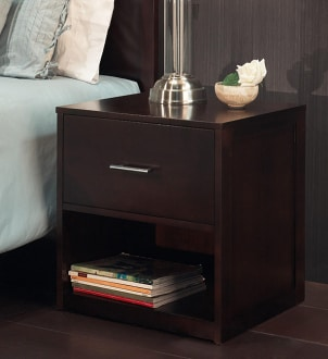 Top 5 Items to Store in a Nightstand