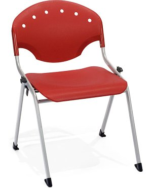 5 Uses for Stacking Chairs