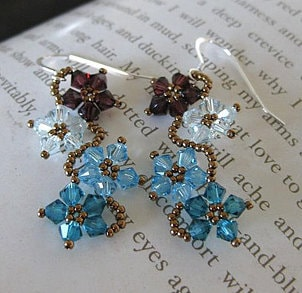 How to Create Jewelry with Glass Beads