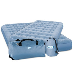 How to Travel with an Air Mattress
