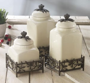 Tips on Buying Kitchen Storage Canisters