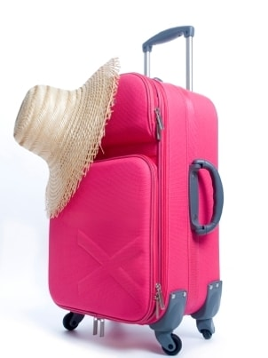 Tips on Buying a Lightweight Suitcase