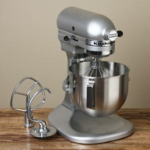 Tips on Buying Mixers