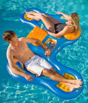Popular Accessories for Swimming Pools
