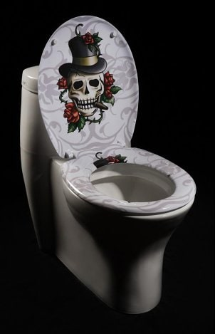 5 Reasons for Upgrading Your Toilet Seats