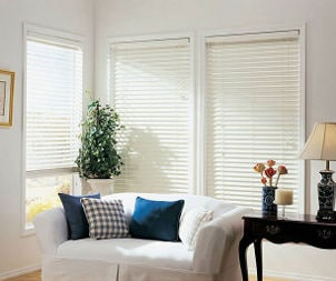 Best Window Blinds for Your Living Room