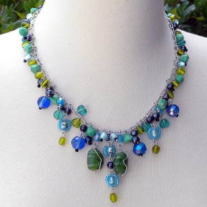 Popular Types of Handcrafted Necklaces