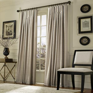 How to Care for Curtains